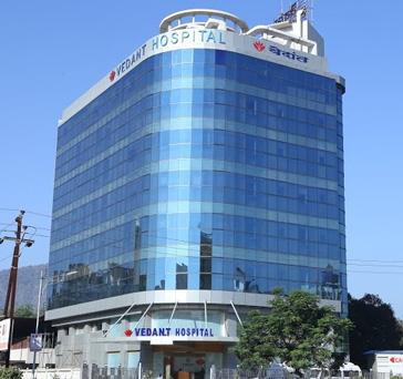 Vedant Hospital