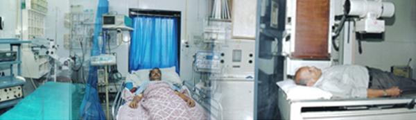 Dhanwantari Hospital & Research Centre