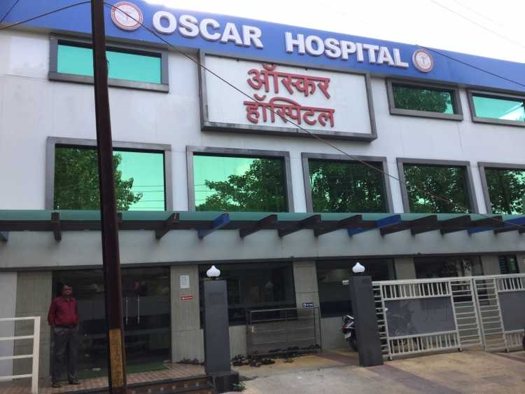 Oscar Multispeciality Hospital