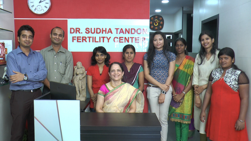 Dr. Sudha Tandon - Fertility, IVF and Endoscopy Center Vashi
