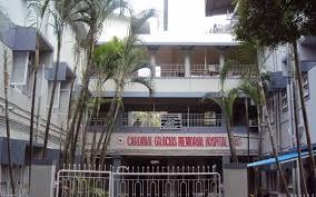 Cardinal Gracias Memorial Hospital