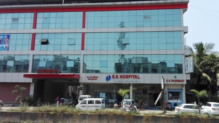 S S Hospital & Research Centre