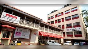 Surya Sahyadri Hospital
