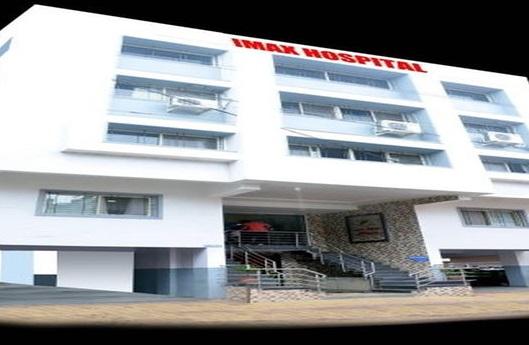 Imax Multispeciality Hospital