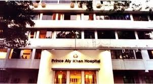 Prince Aly Khan Hospital