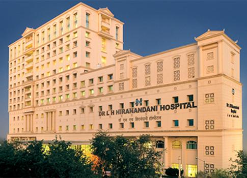 L. H. Hiranandani Hospital