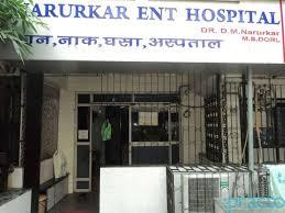 Dr. Narurkar Ent Hospital