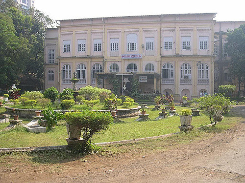 Masina Hospital