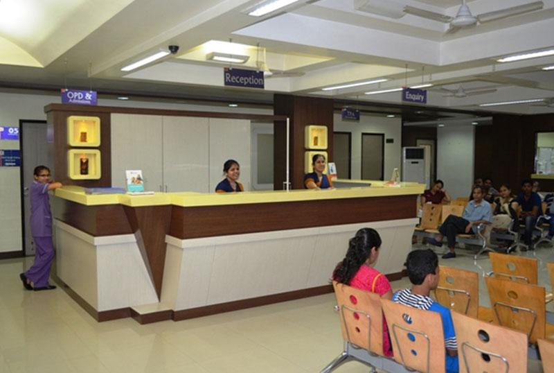Thunga Hospital (Mira Road)