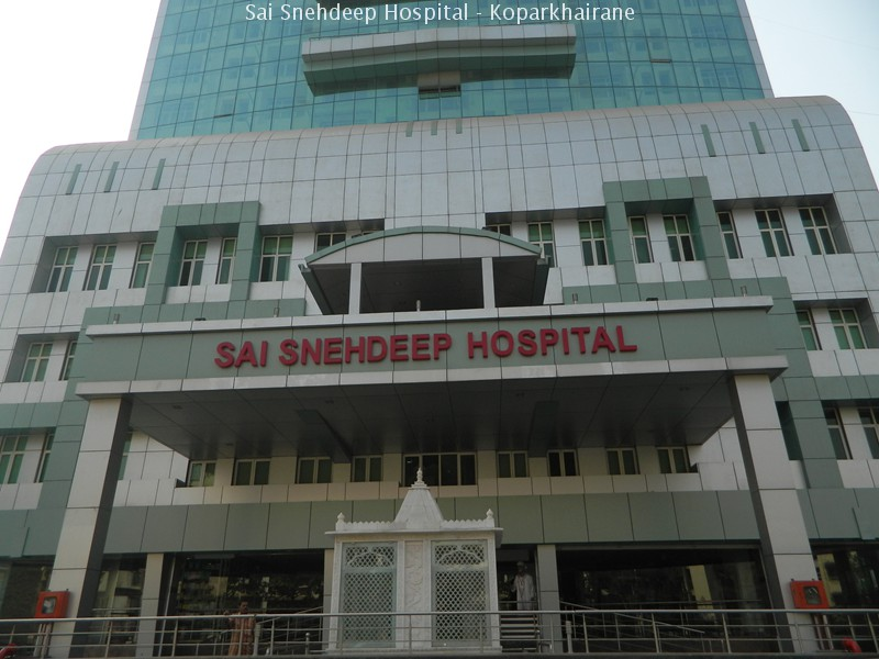 Sai Snehdeep Hospital