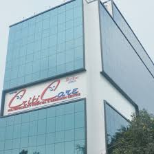 Criti Care Multi Specialty Hospital, Andheri East