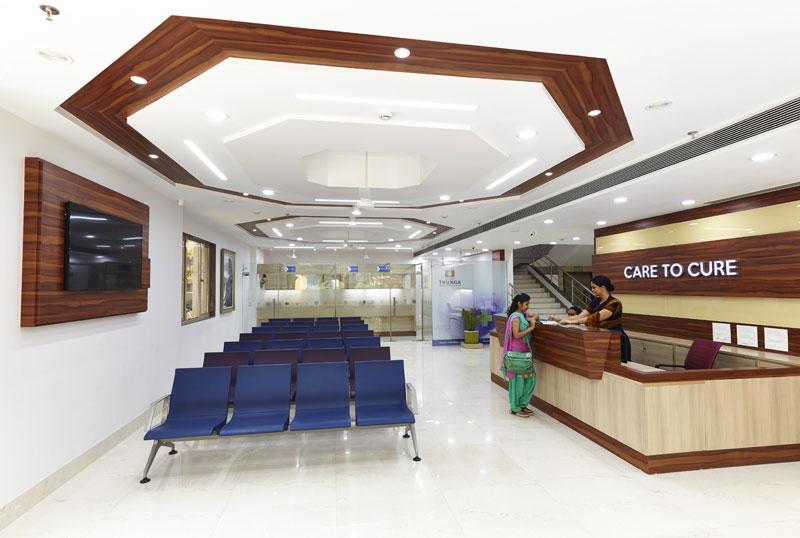 Thunga Hospital (Malad)