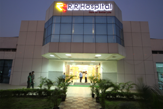 R. R. Hospital Medical & Research Centre
