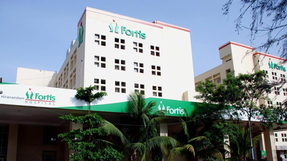 Fortis Bloom IVF Centre Fortis Hiranandani Hospital
